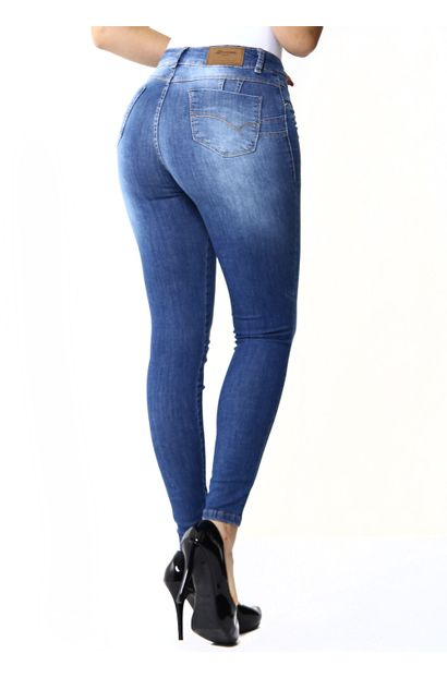 calca sawary jeans levanta bumbum