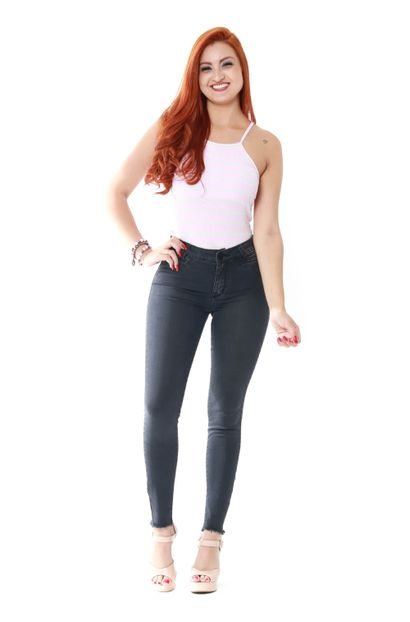 calca push up sawary jeans