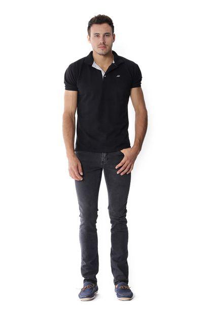 calca jeans masculina sawary jeans
