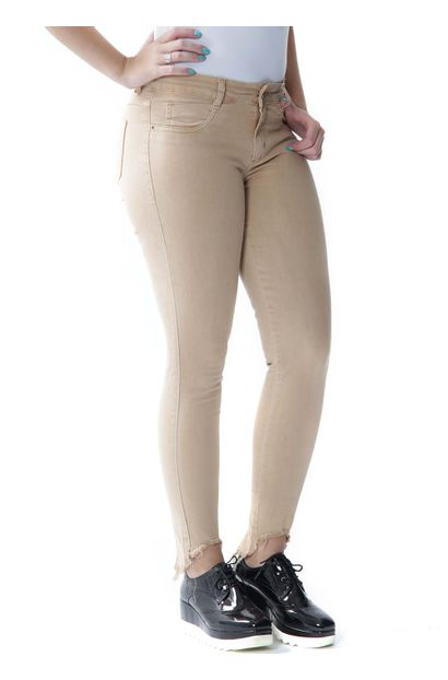 calca cigarrete sawary jeans
