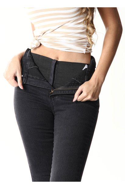 Calça Jeans Feminina Legging Super Lipo - 254035