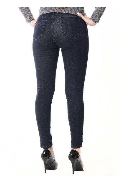 Calça Jeans Feminina Cigarrete - 253979