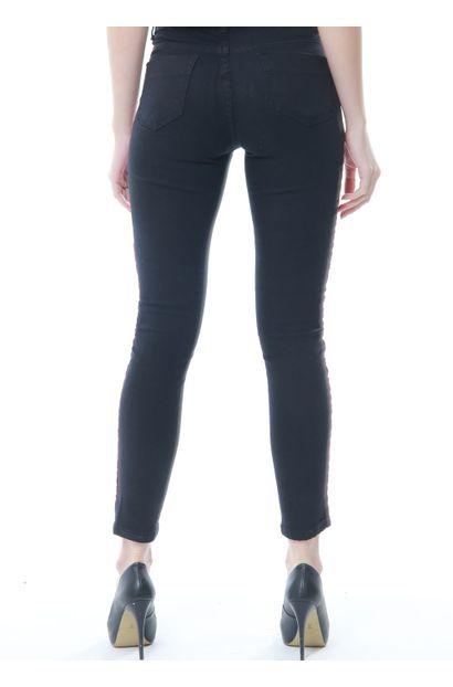 Calça Jeans Feminina Cigarrete - 253767