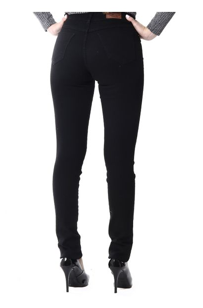 Calça Jeans Feminina Legging Hot Pants - 254424