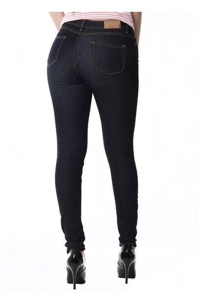 Calça Jeans Feminina Cigarrete UP - 254359