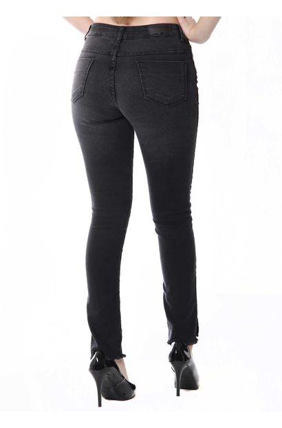 Calça Jeans Feminina Cigarrete - 254050