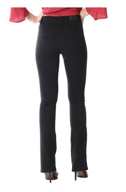 Calça Jeans Feminina Flare Boot Cut - 253988