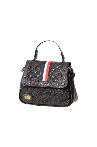 Bolsa Feminina Preta - 255063