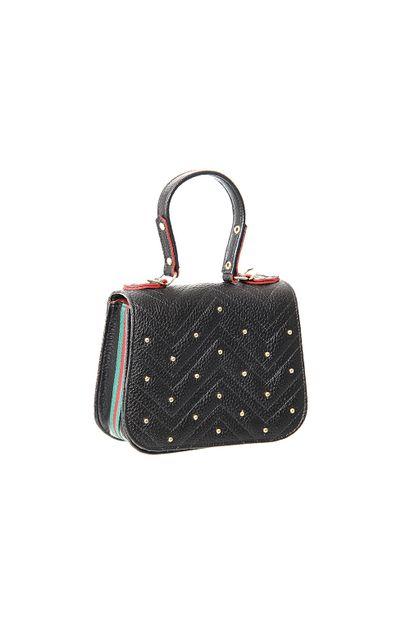 Bolsa Feminina Preta - 255067