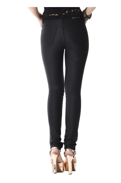 Calça Jeans Feminina Legging Hot Pants - 254410