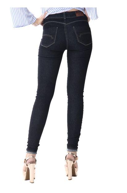 Calça Jeans Feminina Cigarrete - 254331