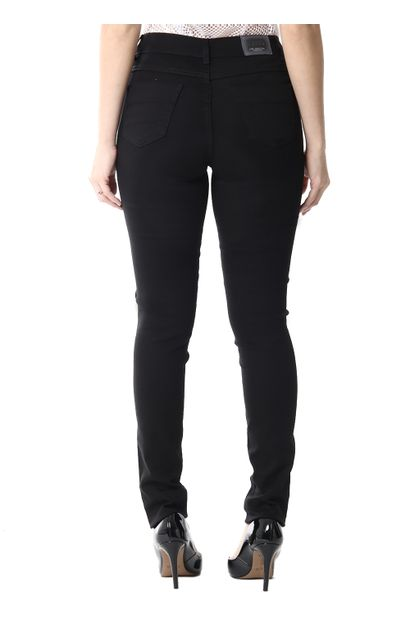 Calça Jeans Feminina Legging Hot Pants - 254385