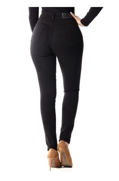 Calça Jeans Feminina Legging - 254243