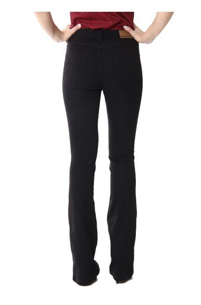 Calça Jeans Feminina Flare Boot Cut - 254245