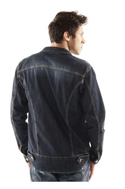 Jaqueta Jeans Masculina - 254148