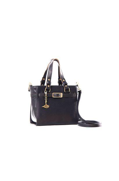 Bolsa Feminina de Mão Quadrada-255076