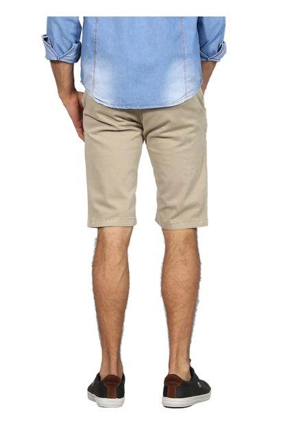Bermuda Jeans Masculina Confort - 250906