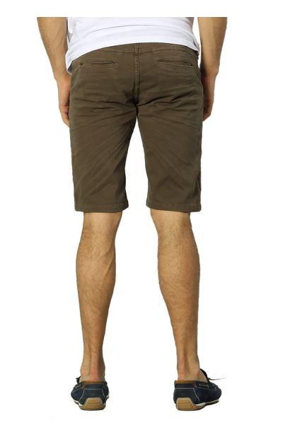 Bermuda Jeans Masculina Confort - 250532