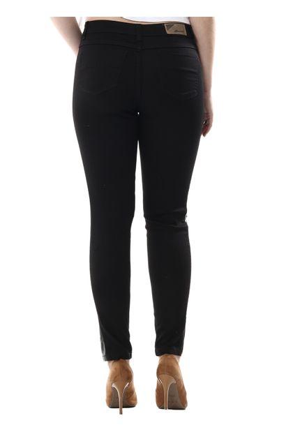 Calça Jeans Feminina Cigarrete -  254826
