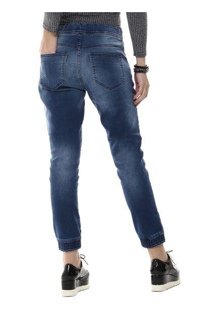 Calça Jeans Feminina Jogging - 253887