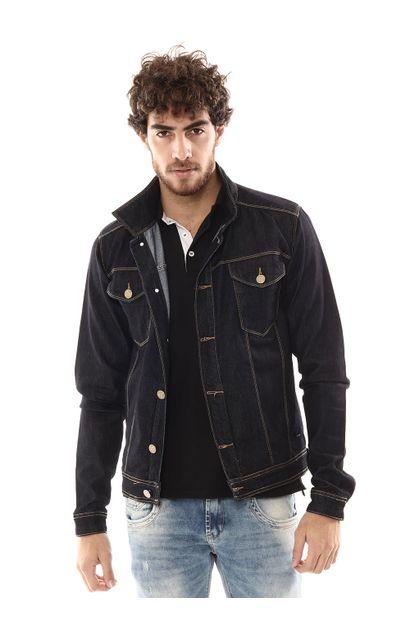 Jaqueta Jeans  Masculina - 254531