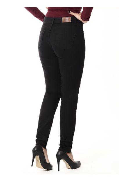 Calça Jeans Feminina Cigarrete - 255248