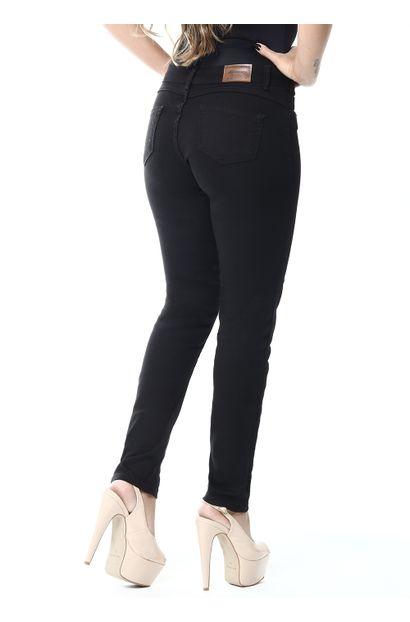 Calça Jeans Feminina Cigarrete - 255094