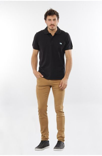 Calça Jeans Masculina Skinny - 251689