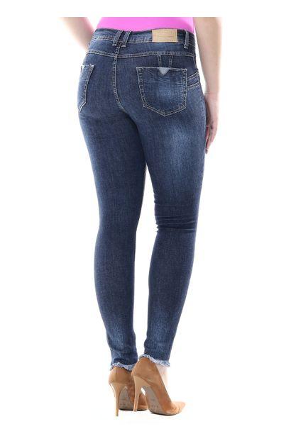 Calça Jeans Feminina Levanta Bumbum - 254303
