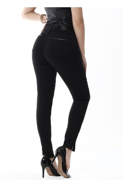 Calça Jeans Feminina Cigarrete - 255229