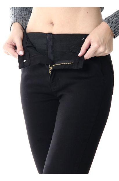 Calça jeans Femenina Legging Super Lipo - 253605