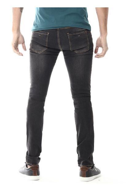 Calça Jeans Masculina Skinny - 255022