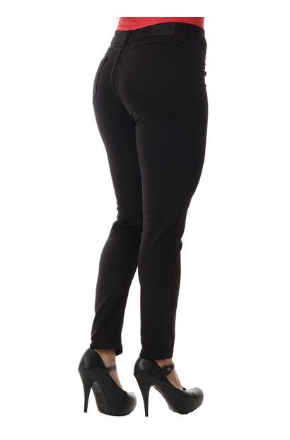 Calça Jeans Feminina Cigarrete Up - 255585