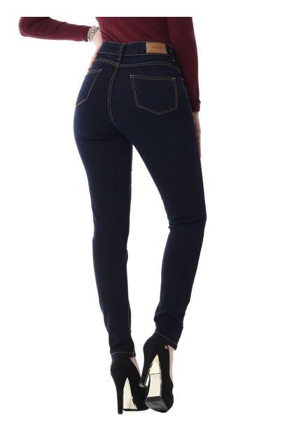 Calça Jeans Feminina Cigarrete UP - 255596