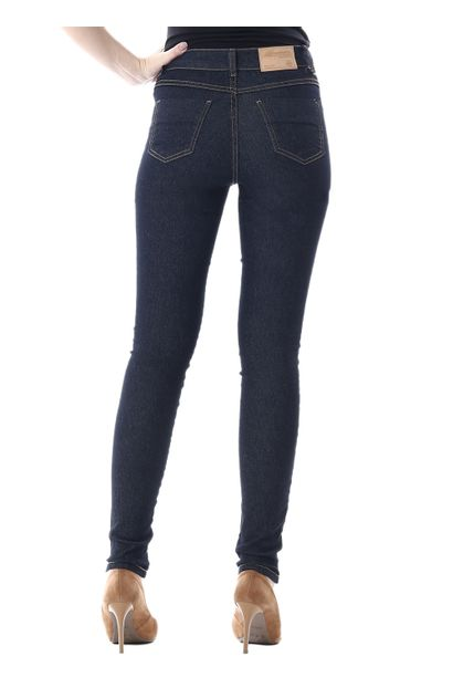 Calça Jeans Feminina Legging Hot Pants - 255750