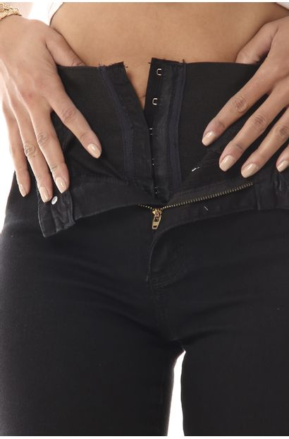 Calça Jeans Feminina Legging Super Lipo - 255771