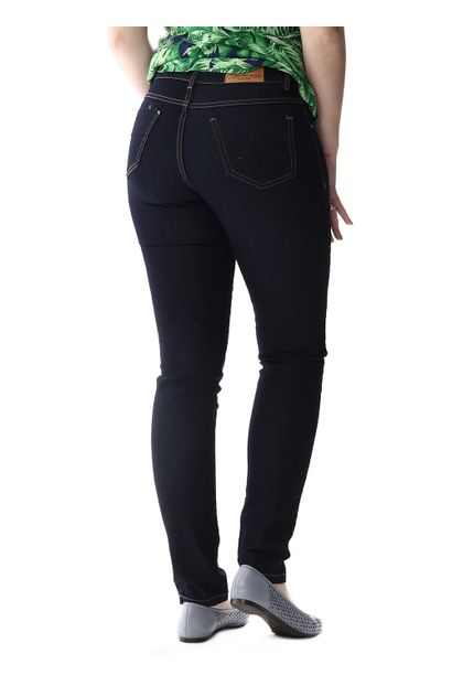 Calça Jeans Feminina Legging Hot Pants - 256651
