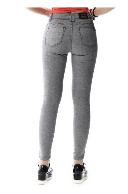 Calça Jeans Feminina Cigarrete - 256375