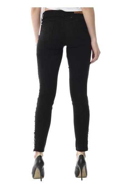 Calça Jeans Feminina Cigarrete - 254189