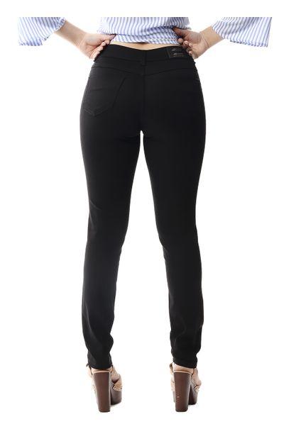 Calça Jeans Feminina Legging - 256438