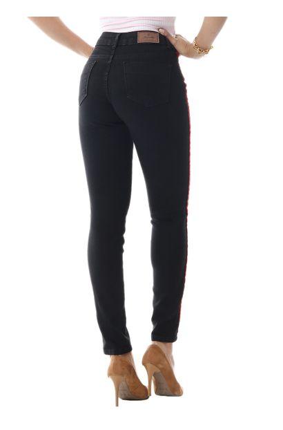 Calça Jeans Feminina Cigarrete - 254668