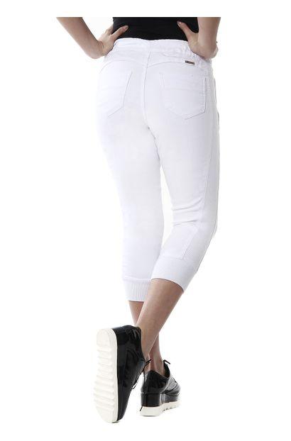 Calça Jeans Feminina Capri - 255372