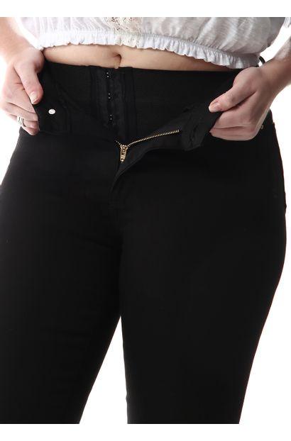 Calça Jeans Feminina Legging Super Lipo - 257119