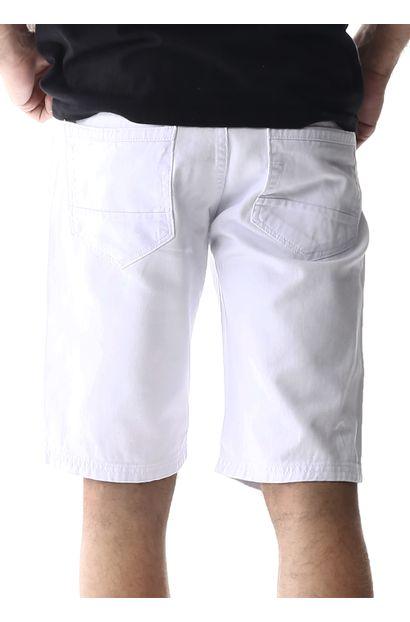 Bermuda Jeans Masculina - 257393