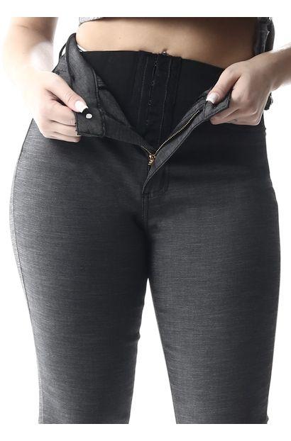 Calça Jeans Feminina Legging Super Lipo - 257242