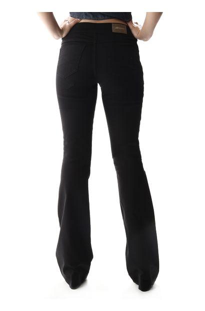Calça Jeans Feminina Flare - 255583