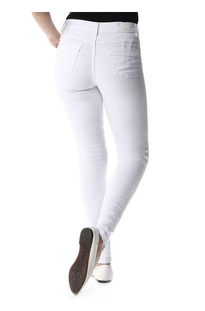 Calça Jeans Feminina Levanta Bumbum - 257496