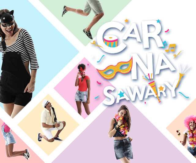 Banner CarnaSawary mobile