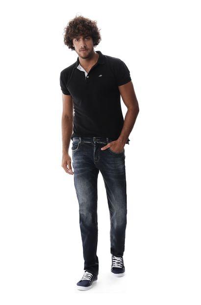 Calça Jeans Masculina Comfort - 258234