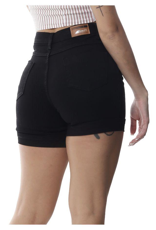 3f9887f2c Bermuda Jeans Feminina Super Lipo - 258514 - SawaryB2C